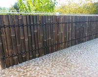 Paneles de bamboo para exteriores - Disponibles en distintos tamaños