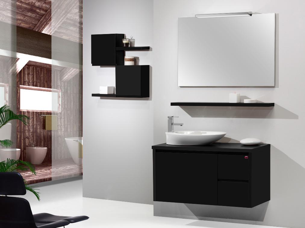 Muebles para baño Las Rozas